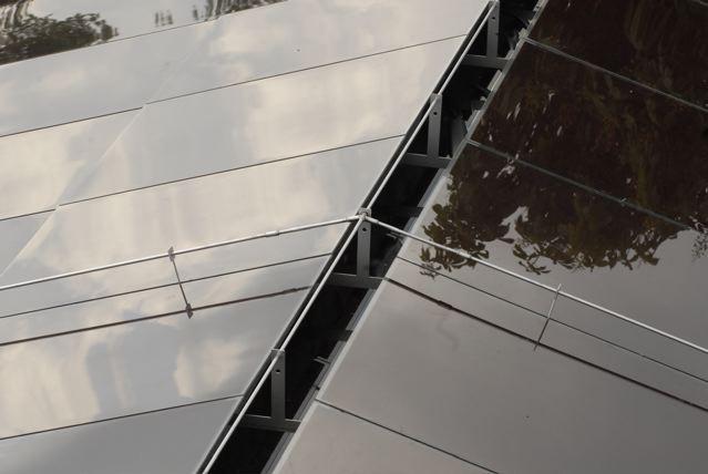 dachsanierung mit photovoltaikanlage solaranlage david solar deutschland gmbh. Black Bedroom Furniture Sets. Home Design Ideas